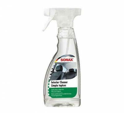 Interior Cleaner Pulverizador Sonax 500ml