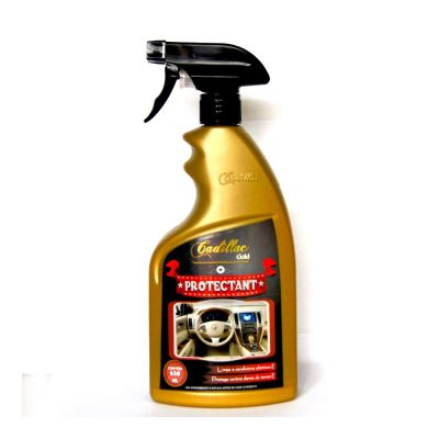 Protectant Vinyl e Rubber Cadillac 650ml