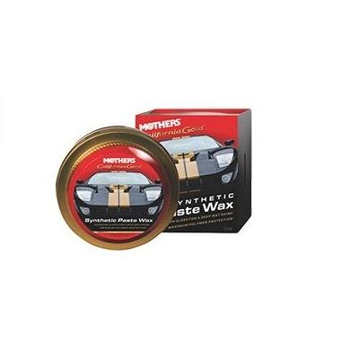 Cera California Gold Synthetic Paste Wax Mothers 311g