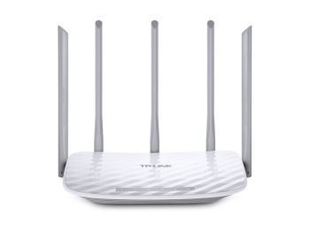 Roteador Wireless TP-Link Dual Band AC1350 C60