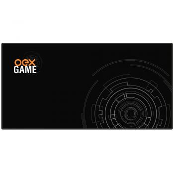 Mousepad Gamer Big Shot OEX MP303 79,5 x 40xm Extra Grande