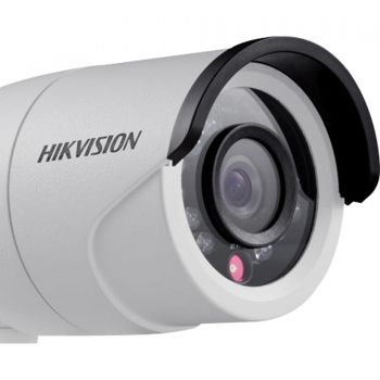 Camera Bullet HD-TVI-IR 1MP 20M 2.8mm DS-2CE16C0T-IR HIKVISION
