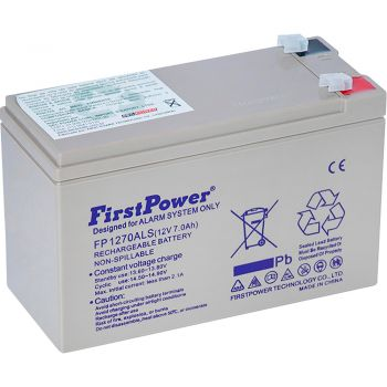 Bateria Selada FP1270ALS First Power