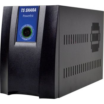 Estabilizador 1500VA Bivolt POWEREST TS SHARA