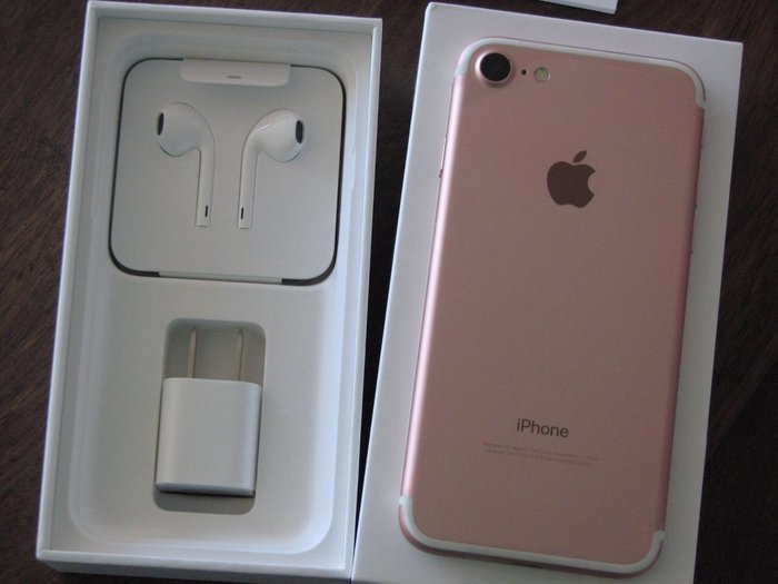 iphone 7 32 gb amazon nuovo