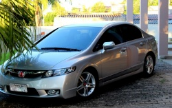 Molas Esportivas Honda New Civic
