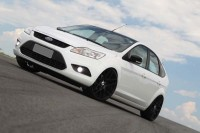 Molas Esportivas Ford Focus
