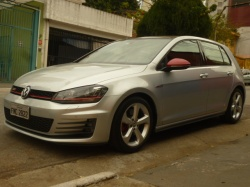 Molas Esportivas VW Golf GTI
