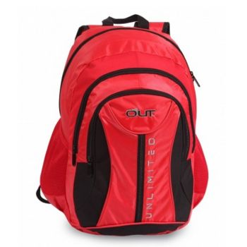 Mochila Grande Unissex Out Unlimited Dermiwil 51580