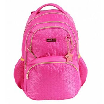 Mochila Feminina Planet Girls Dermiwil 60371