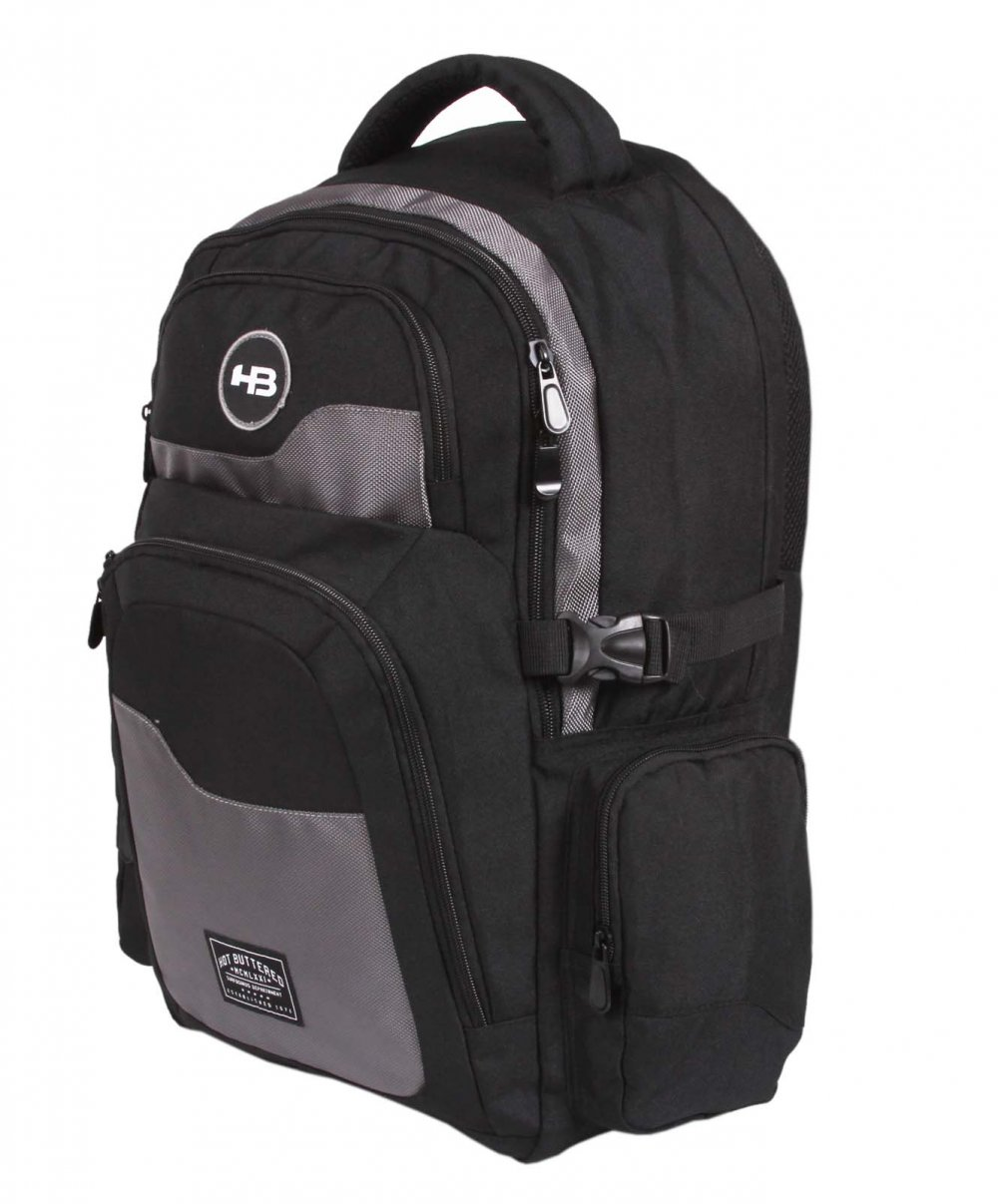 8433cdd84 Please upgrade to full version of Magic Zoom Plus™. Foto 1 do produto Mochila  Grande Masculina Hot Buttered Dermiwil 60249.