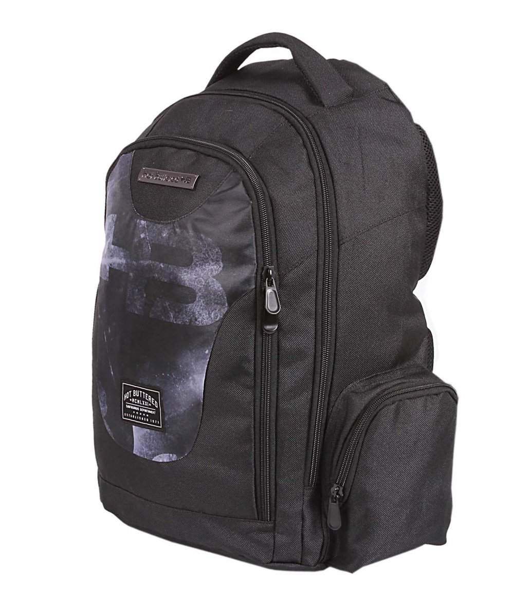 e2696c4dc Please upgrade to full version of Magic Zoom Plus™. Foto 1 do produto Mochila  Grande Masculina Hot Buttered Dermiwil 60250.