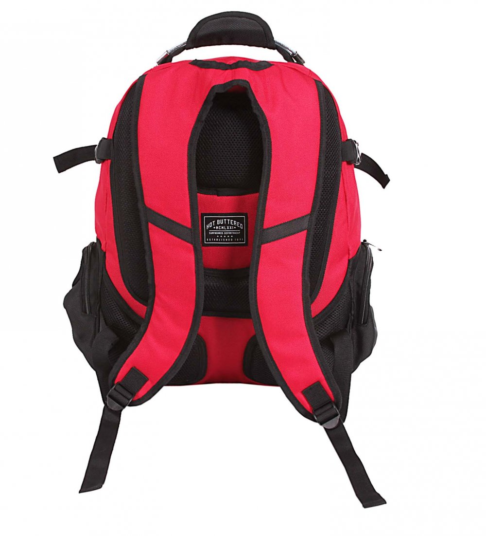 2a23c592f Please upgrade to full version of Magic Zoom Plus™. Foto 1 do produto Mochila  Grande Masculina Hot Buttered Dermiwil 60246.