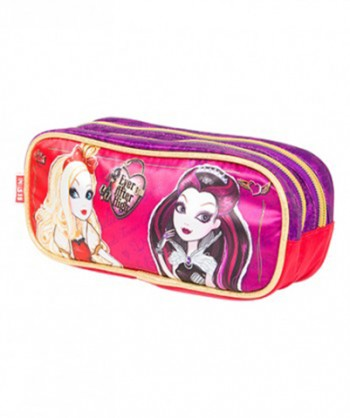 Estojo 2 divisões Ever After High 16Z 64368  - foto principal 1