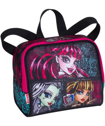 Lancheira Monster High 16Z Sestini 64195