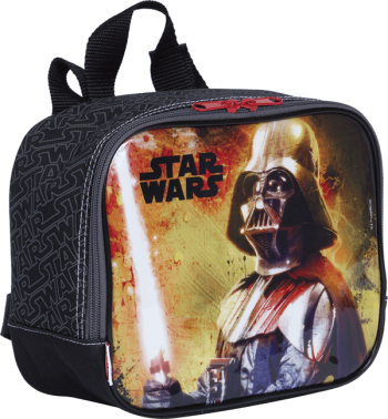 Lancheira Star Wars 18M Plus Sestini 65090