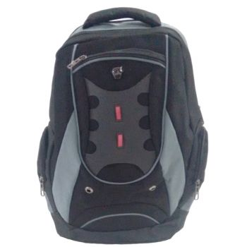 Mochila Notebook Adventteam Luxcel MJ48577-CZ