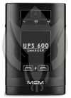 UPS CHARGER 600  - MCM