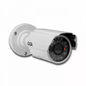 Camera CFTV Bullet AHD PLUS 30Mts 720p Lente 2,8mm GSHD30TB Giga
