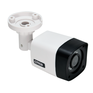 Camera Bullet CVBS/AHD-M/HD-CVI/HD-TVI 3,6mm CX2336 1080p 30Mts Citrox