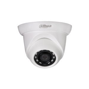Camera IP Dome 1.0mp 720p Infra 30mts 2,8mm H264 IP67 Poe Dahua HDW1020S