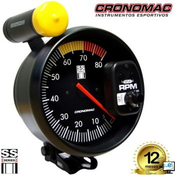 Contagiro Monster ø125mm SS SERIES 8.000RPM Opala SS