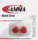 Antivibrador Gamma Red Dot X2