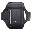 Porta Objeto Nike Run Arm Walletphone Case Black