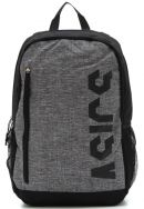 Mochila Asics Ziper Backpack Dark Grey