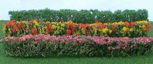 Flower Hedges - JTT - JTT95510