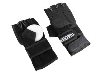 Luvas Wrist Guard Tracker Long Donw Hill