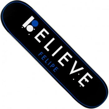 Shape Plan B Believe Felipe 7,75
