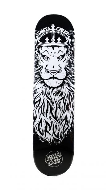 Shape Santa Cruz Black Series Lion 8.4
