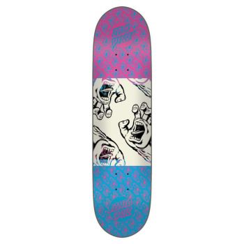 Shape Santa Cruz Many Hands Twin Tip 7,75''