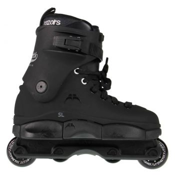 Patins Street Razors SL Black