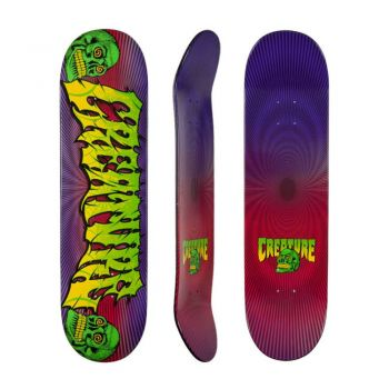 Shape Skate Creature Psych Medium 8.375