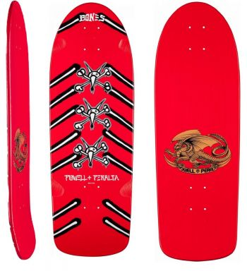 Shape Powell Peralta OG Rat Bones 10.0