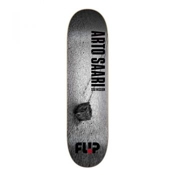 Shape Flip Saari Side Mission Five 8.5  - foto 1