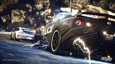 Need for Speed Rivals PS4  - foto principal 4