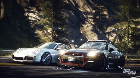 Need for Speed Rivals PS4  - foto principal 5