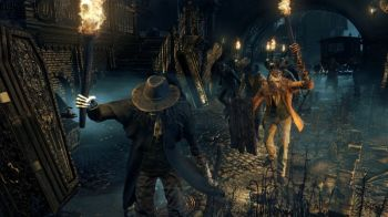Bloodborne PS4  - foto 5