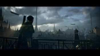 The Order: 1886 PS4  - foto 5