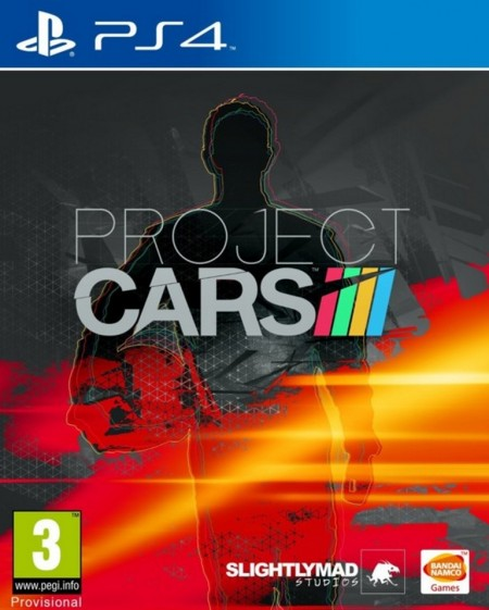 Project CARS PS4  - foto principal 1