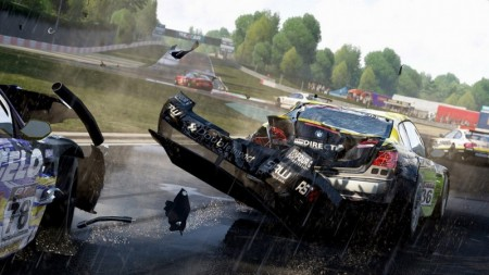 Project CARS PS4  - foto principal 3