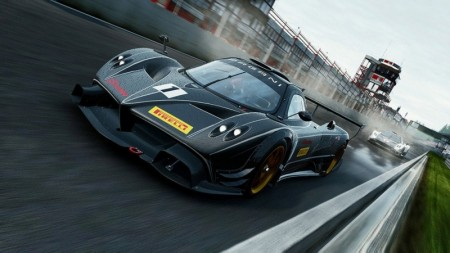 Project CARS PS4  - foto principal 4