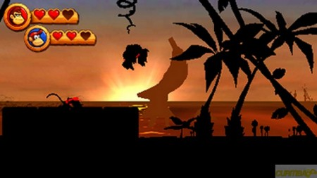 Donkey Kong Country Returns 3DS  - foto principal 5