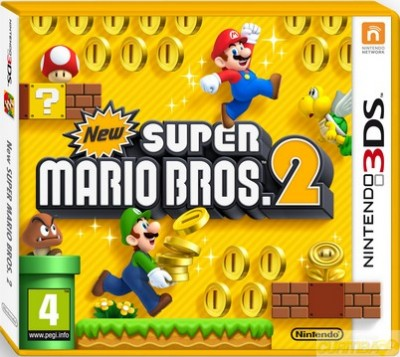 New Mario Bros.2 3DS  - foto principal 1