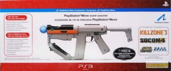 Sharp Shooter PS3