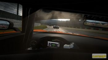 Project Cars Xbox One  - foto 5
