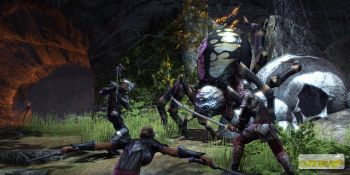 The Elder Scrolls Online PS4  - foto 5